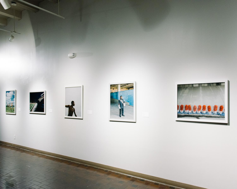 Installation, Southwest School of Art, San Antonio, TX
