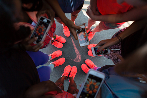 Nike - Women's World Cup