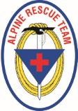 Alpine Rescue Team has responded to wilderness emergencies, including ours, since 1959: providing mountain search and rescue, day or night, 24/7.