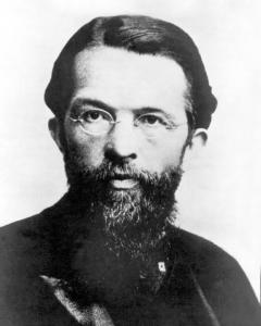 Carl Menger, one of the discoverers of the subjective theory of value