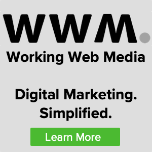 Working Web Media  - Marketing for Small and medium Sized Businesses