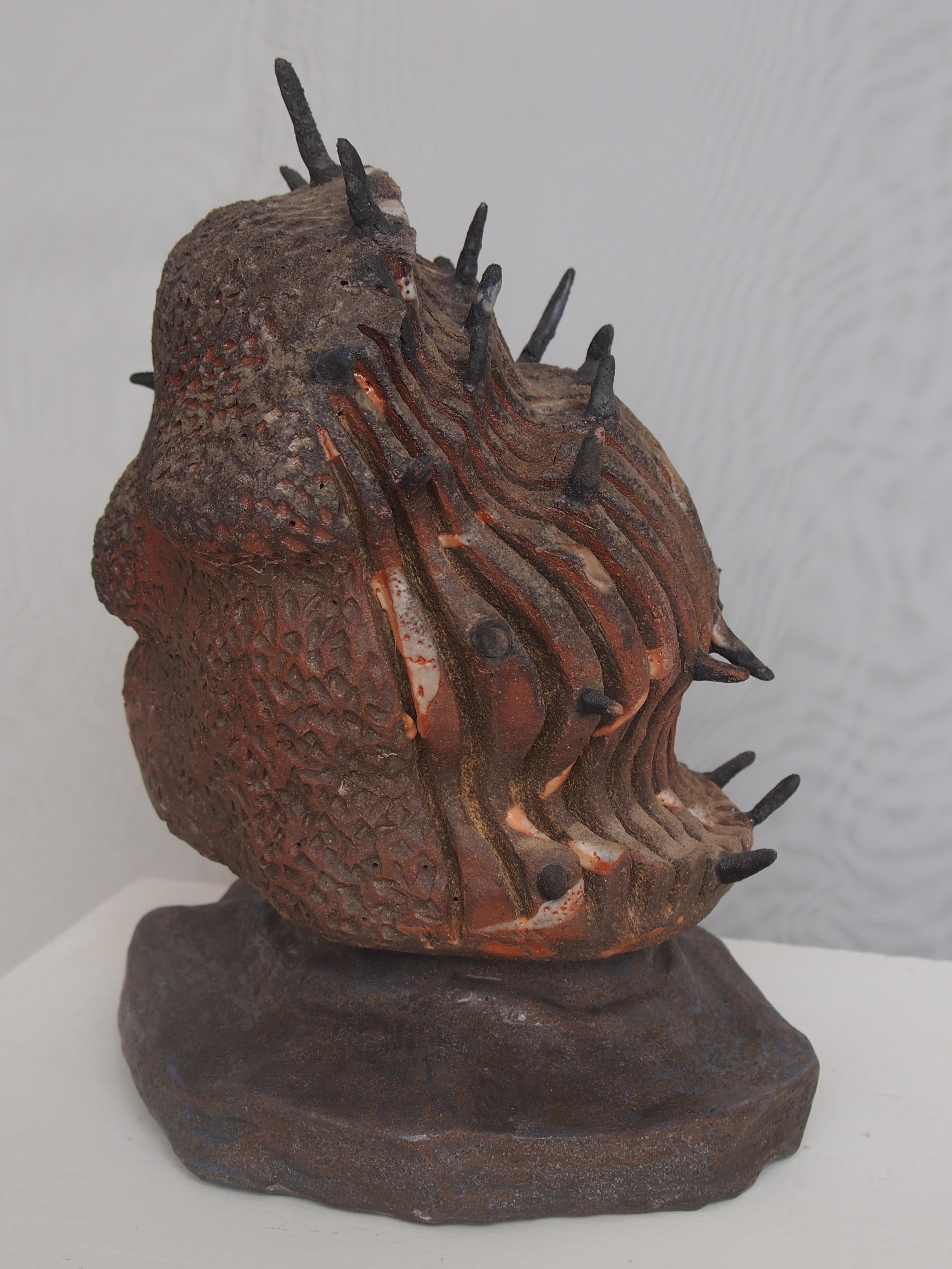 Devonian Avatar I