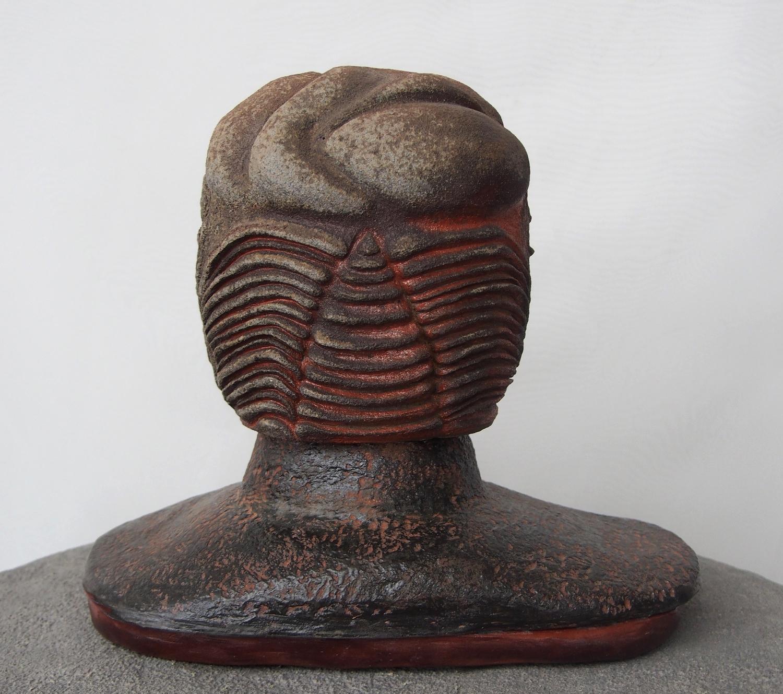 Crest of a Trilobite