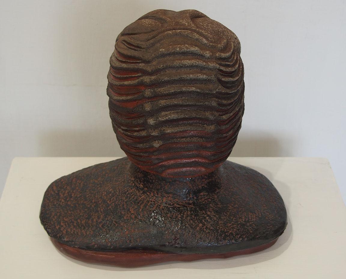 Crest of a Trilobite  2013