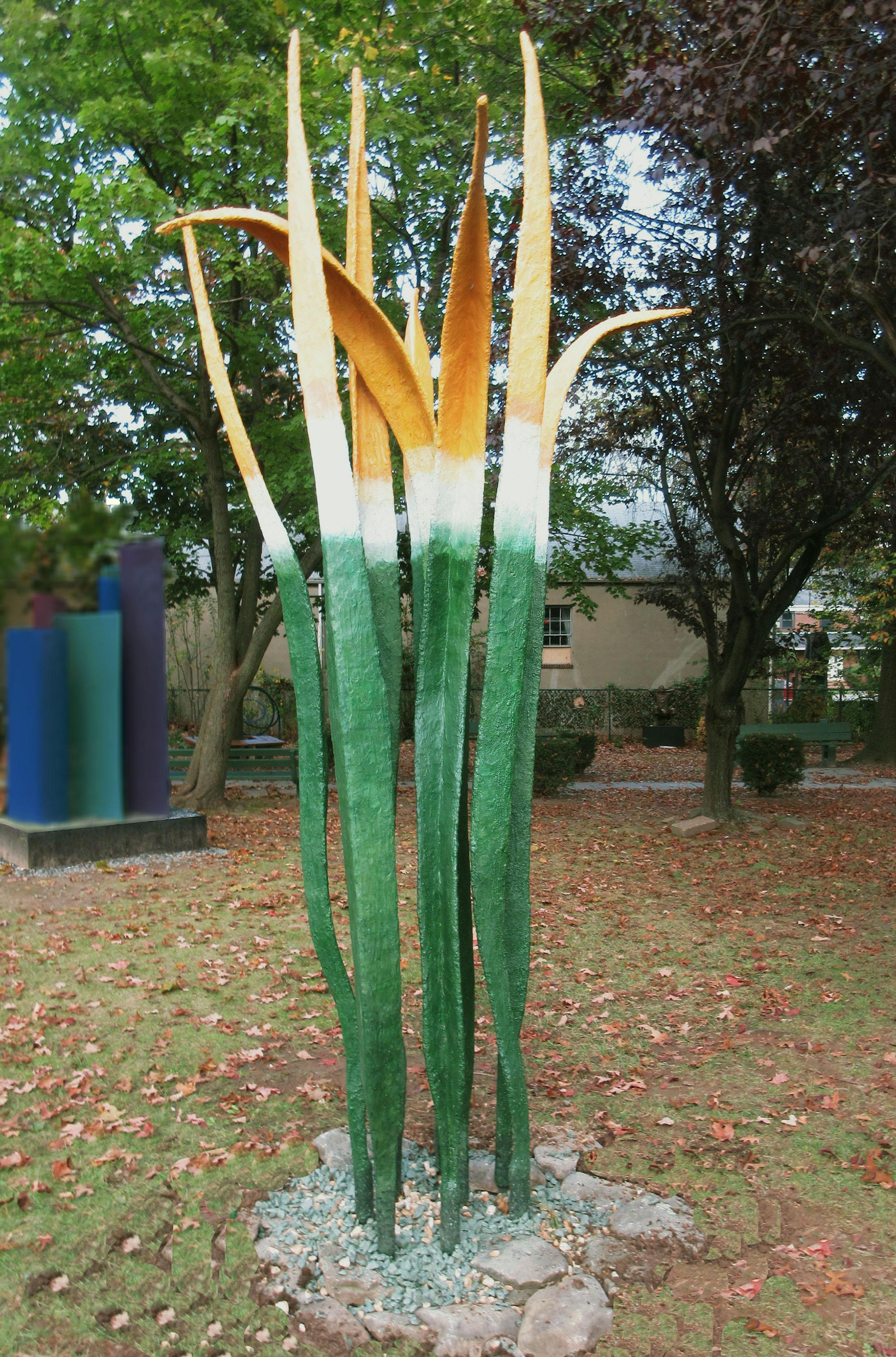 """""""Cactus Palm""""  2015"""