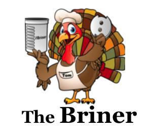 the briner