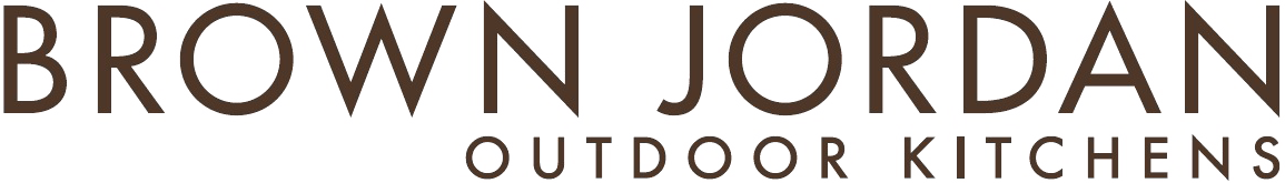Brown Jordan Outdoor Cabinets