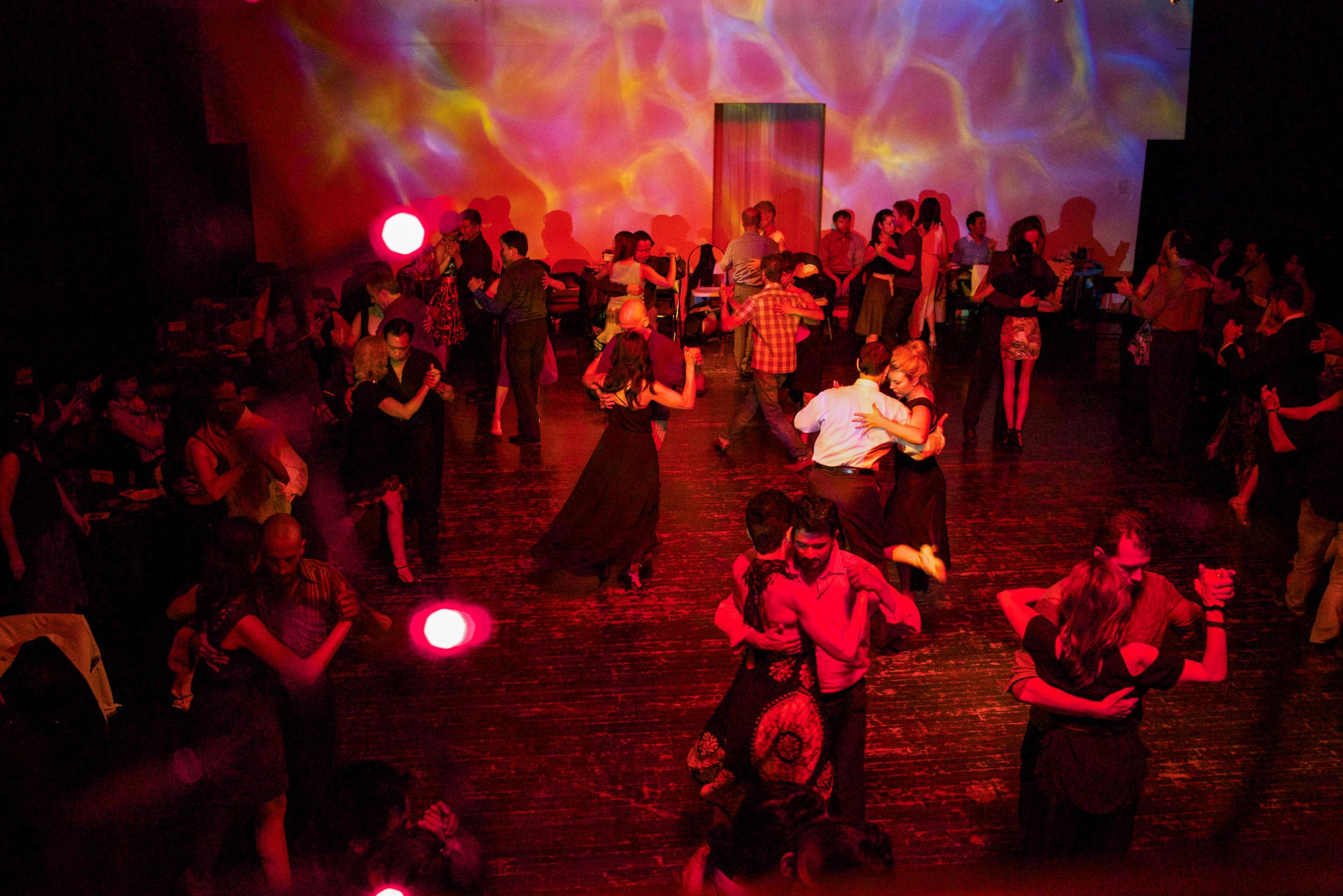 tango classes in los angeles