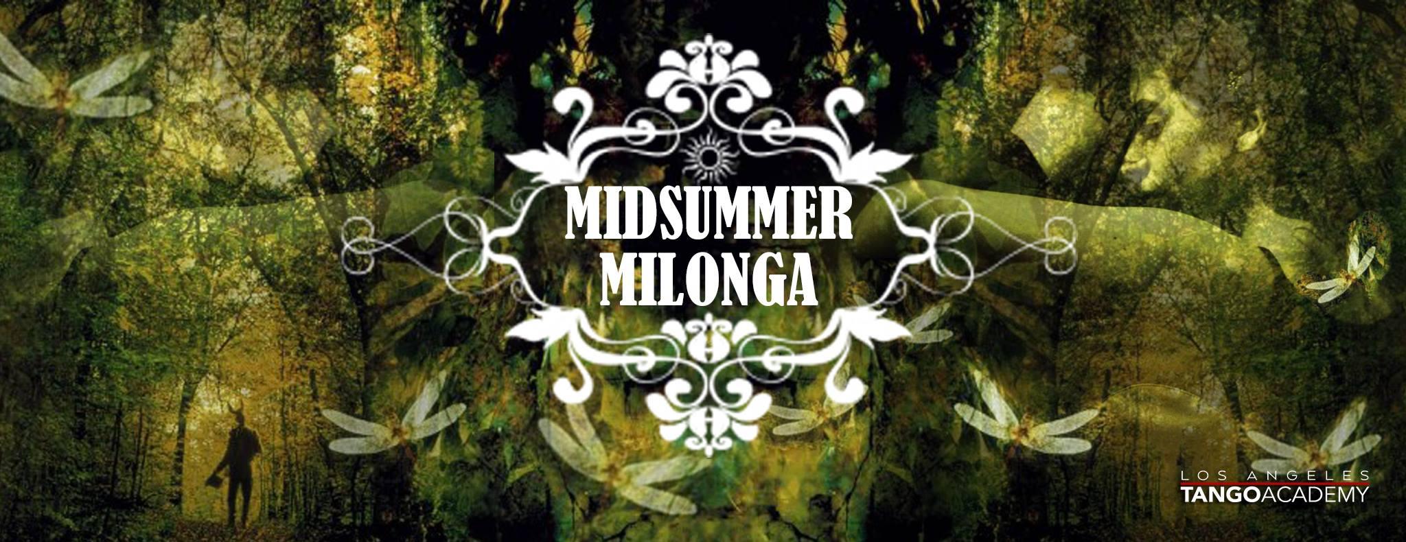 summer milonga