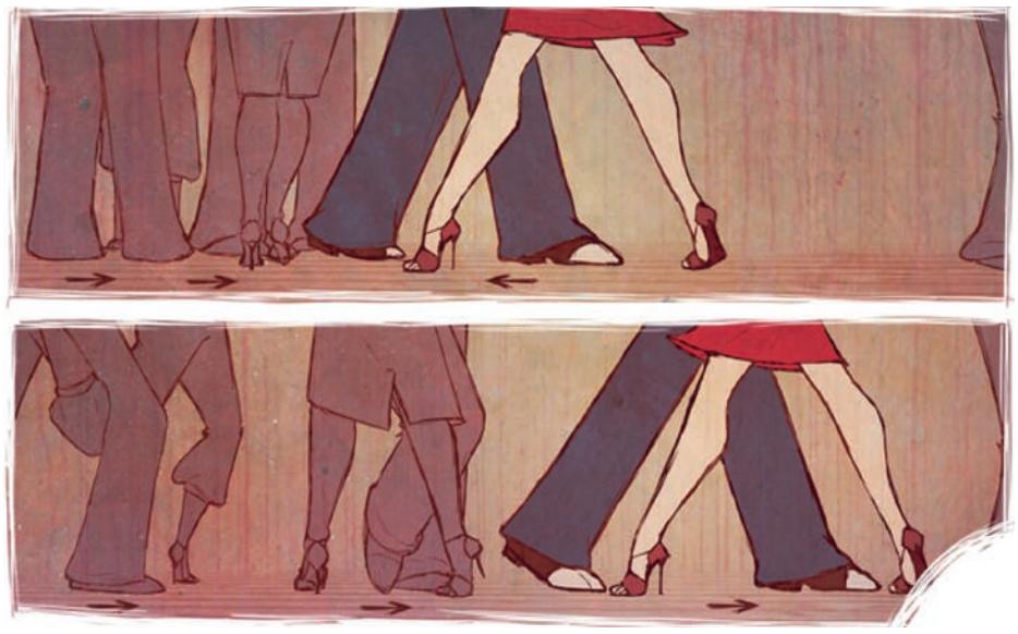 line-of-dance