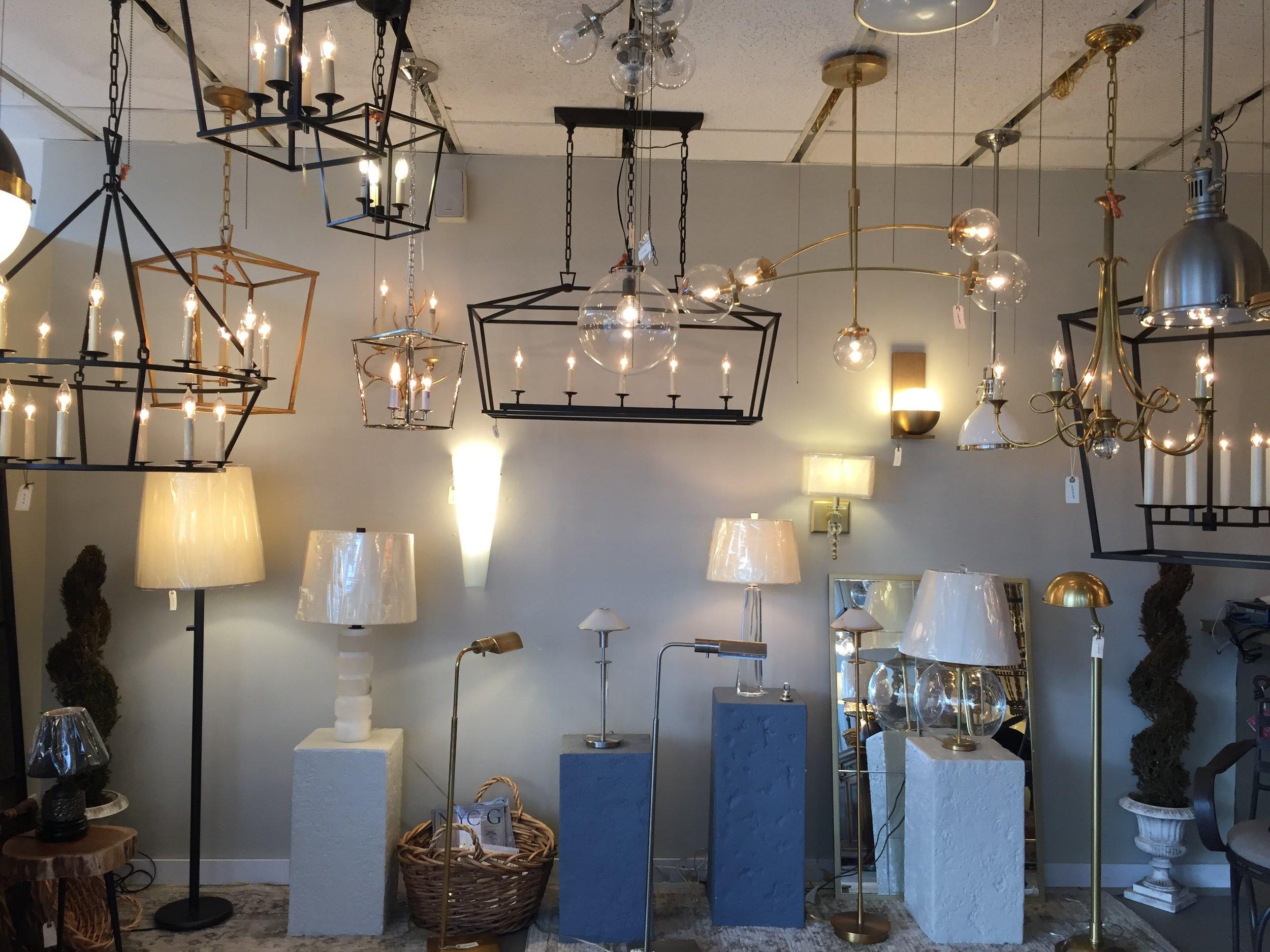 Bedford Lighting Lamps Shades Repairs More