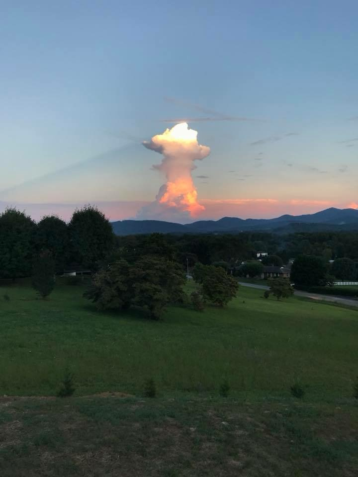 Photo from Candler, NC taken by Stephaine Harris