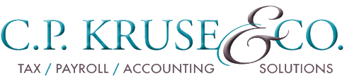 It's Tax Time - Trust the best in the business at C.P. Kruse with your tax preparation this year. Call them at (828)684-7374 or visit their website kruseaccounting.com to set up your appointment today!