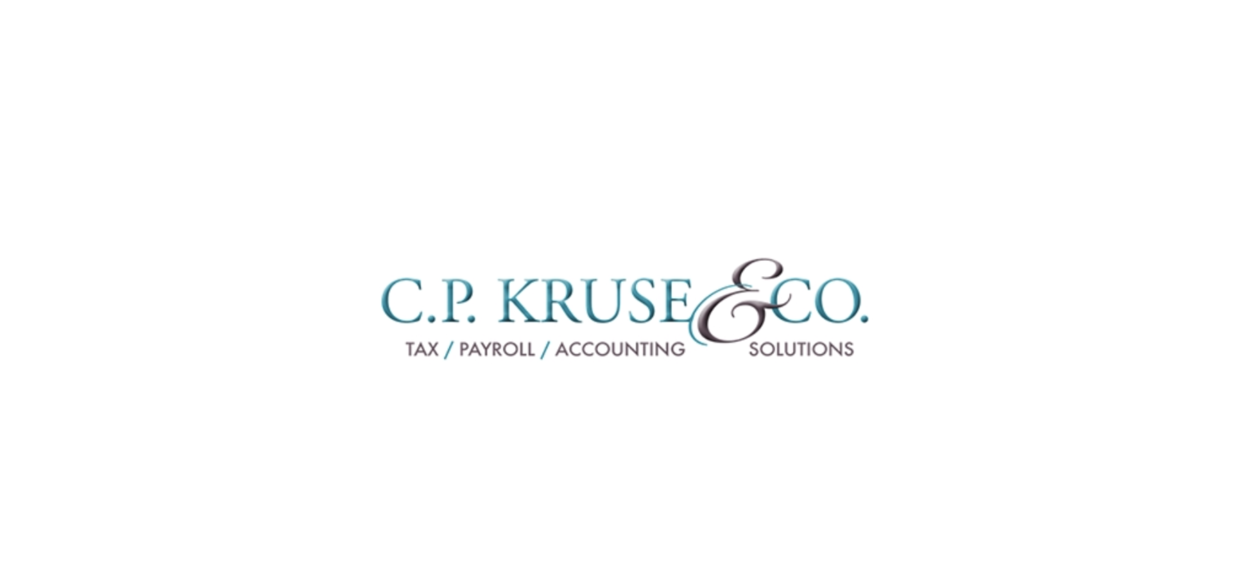 With tax season around the corner, set your appointment up with C.P. Kruse.  The local trusted professional!  (828)684-7374 or visit their website  Kruseaccounting.com