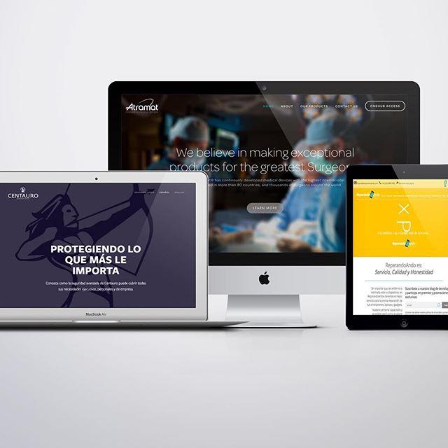 Sabemos todo lo que depende de tu página web, ¿representa tu página a tu marca? #branding #ui #brandingdesign #GoBeyond
