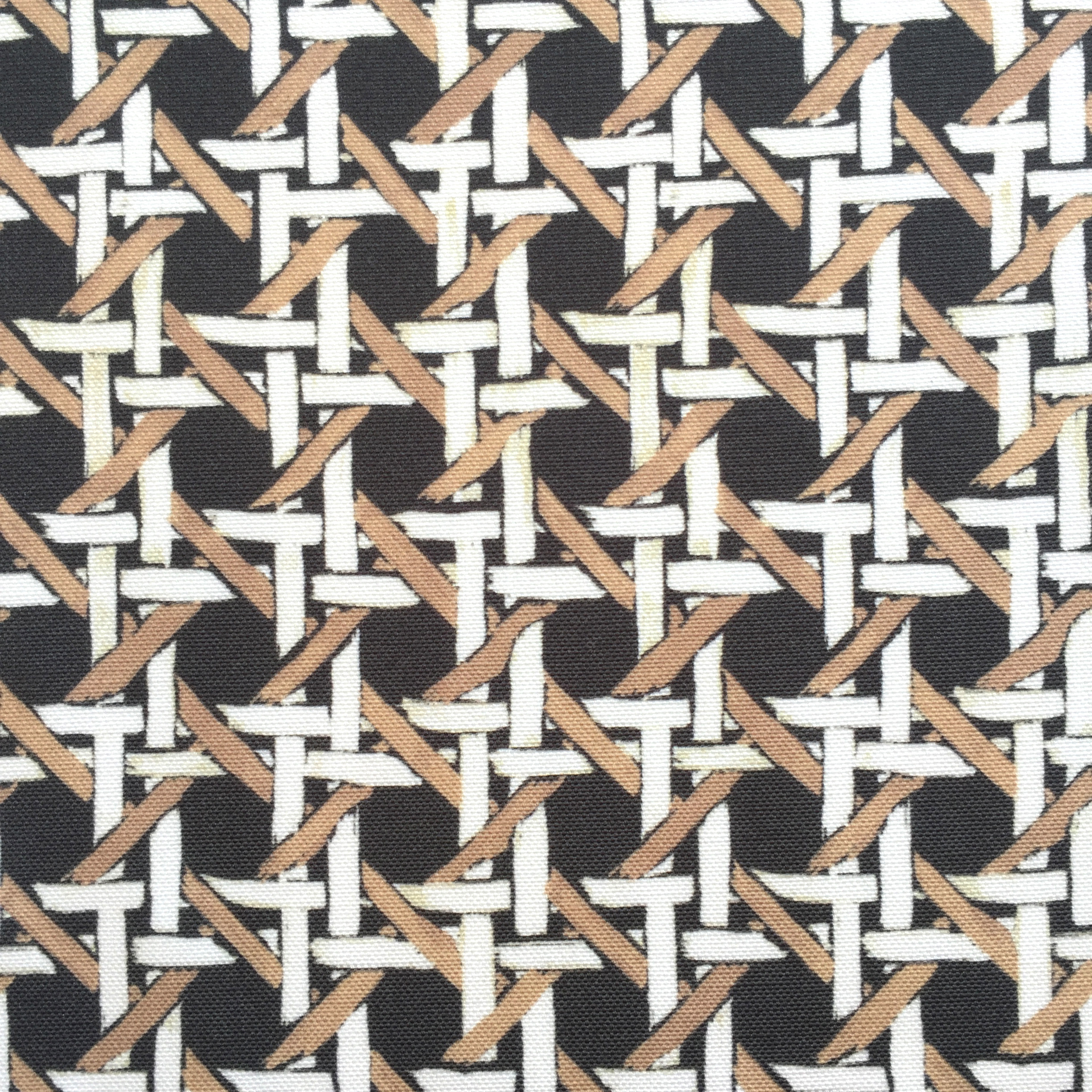 Cane Print in NINE IRON  PALM SPRINGS COLLECTION