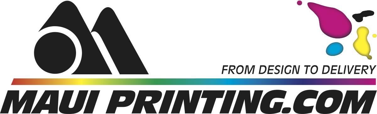 Maui Printing Company