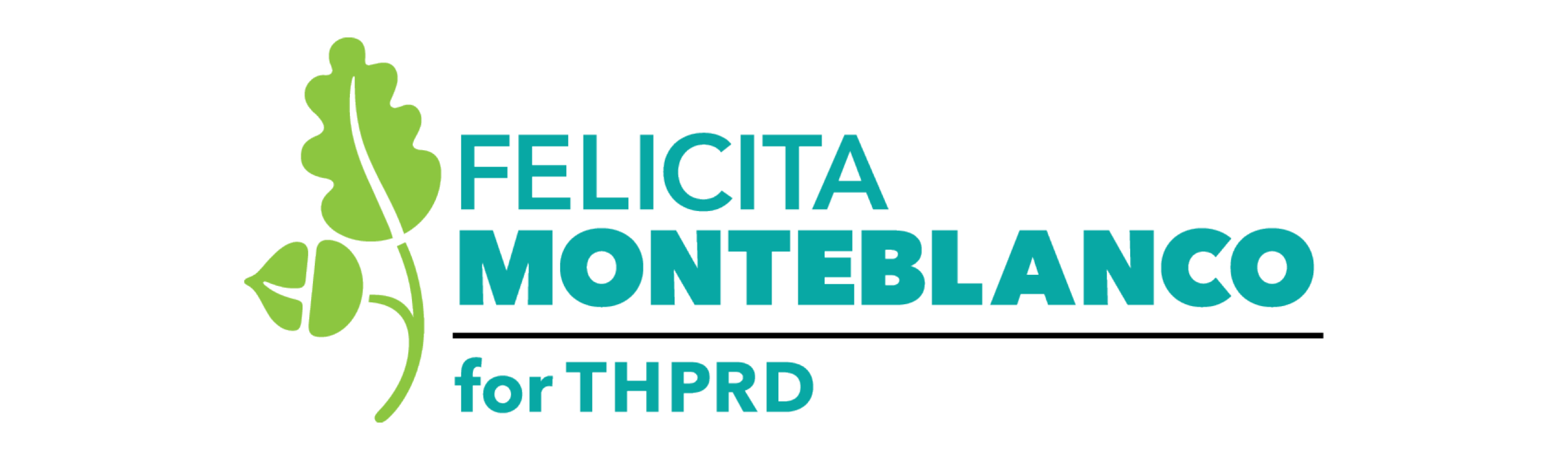 Felicita Monteblanco for THPRD