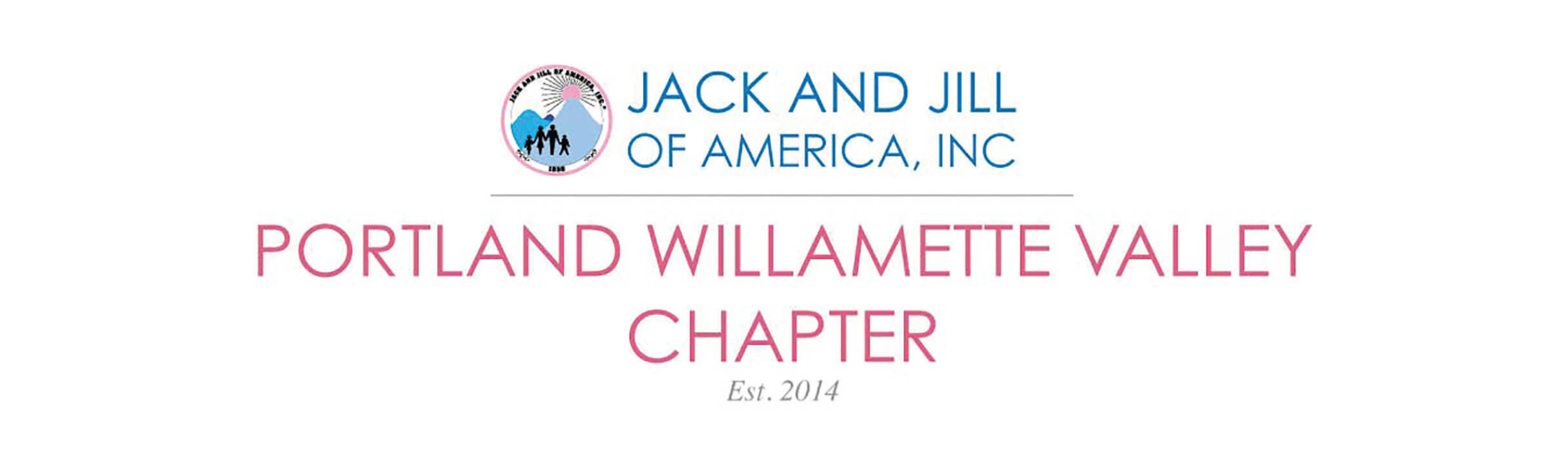 Jack and Jill Portland Willamette Valley Chapter