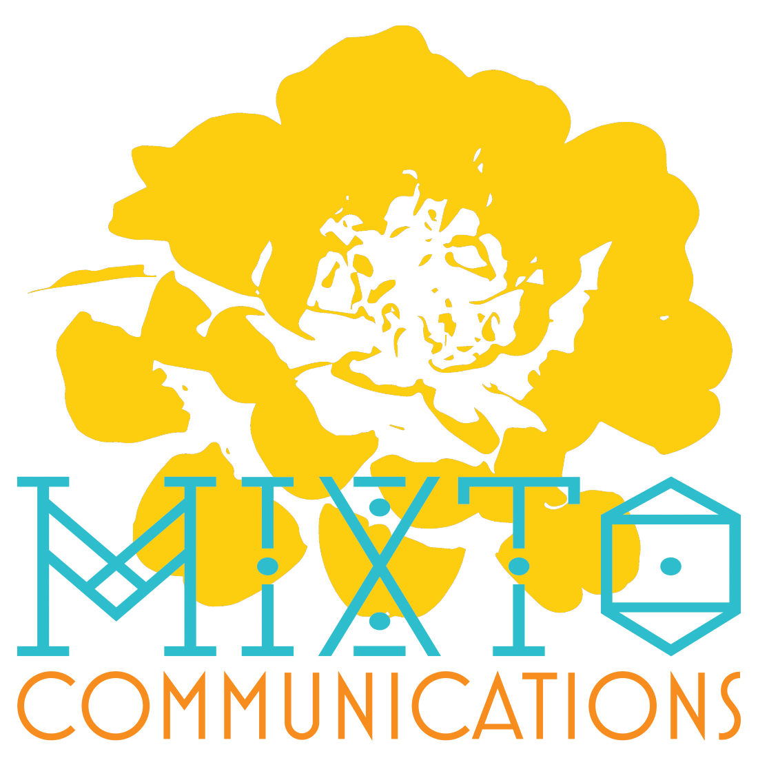 Mixto Communications logo - 2016