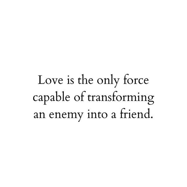 We all deserve love. 🙏🏼