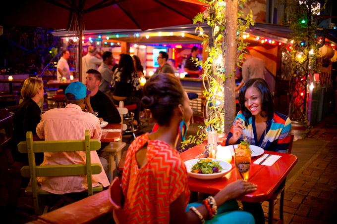 Silk City Bar & Lounge