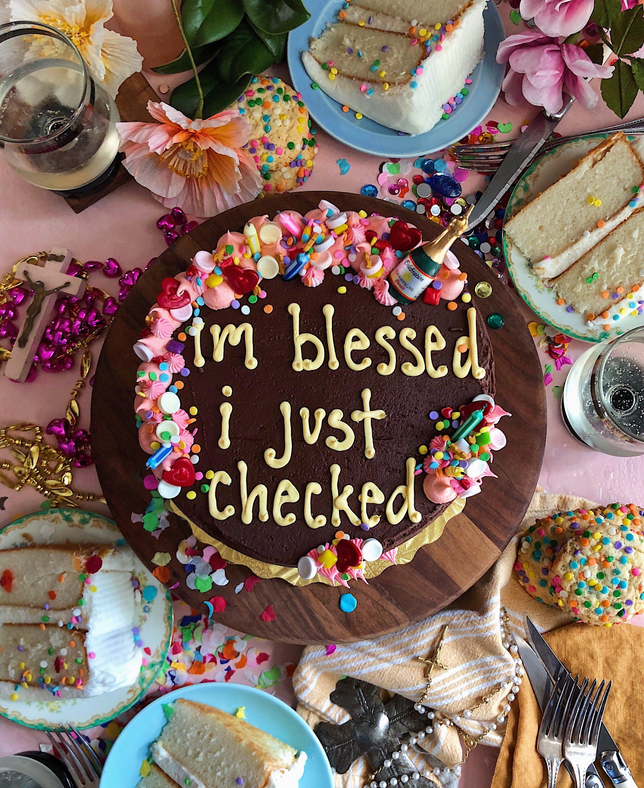 Drake on Cake _ Blessed.JPG