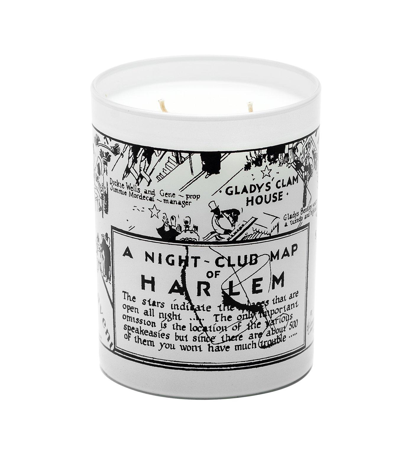 Harlem Vintage Map - Harlem Candle Company.jpg