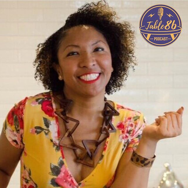 EPISODE 1: Did you know about the Black History and Soul Food Bus Tour based in Dallas? In Episode 1 of @table86podcast - I sit down with Deah Mitchell @whatdedesays to discuss the @soulofdfw bus tour, and her book Collard Greens and Cornbread: How West African Cuisine and Slavery influence Soul Food. Listen now! Link in Profile👆🏾
