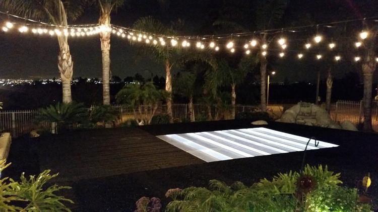 lighting rentals