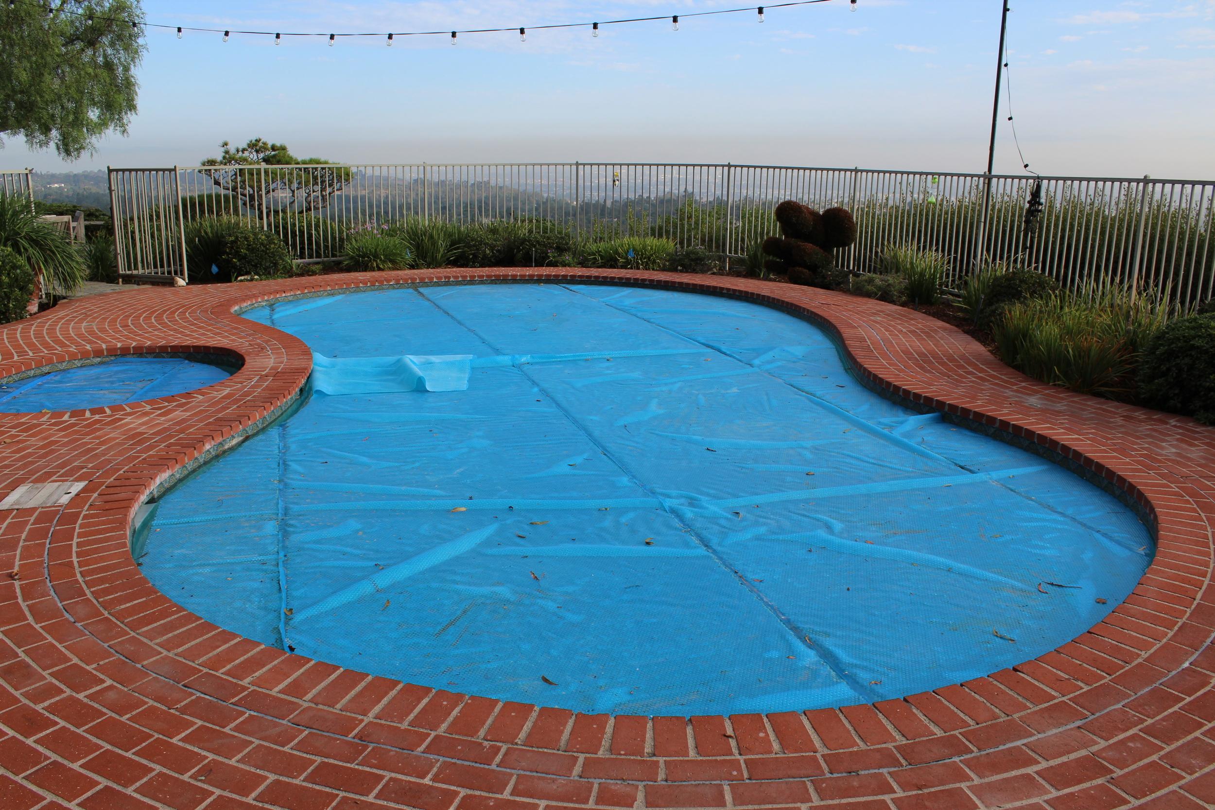 pool cover rentals