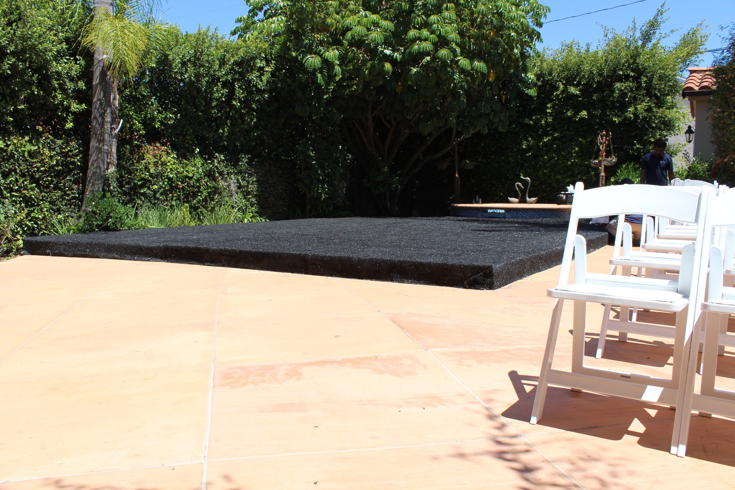 pool cover rental los angeles