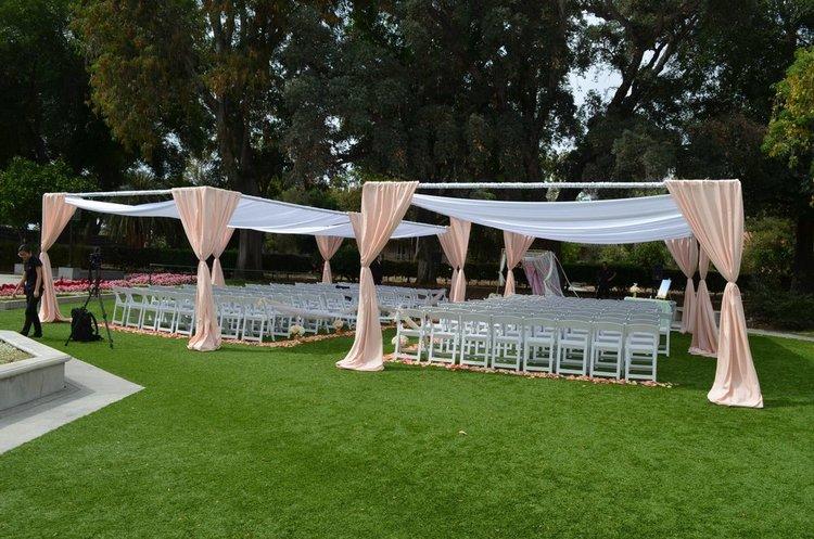 best fabric structures rentals