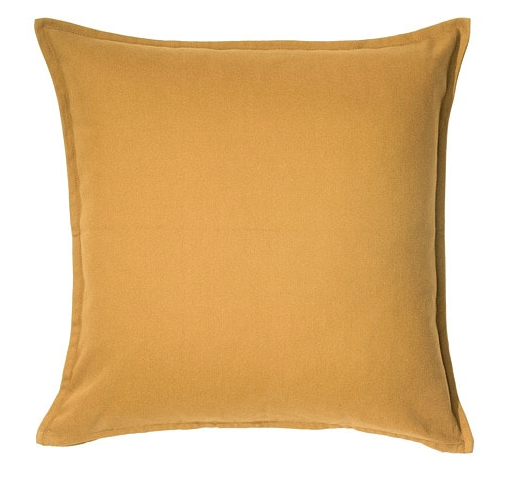 Pillow - Yellow.png