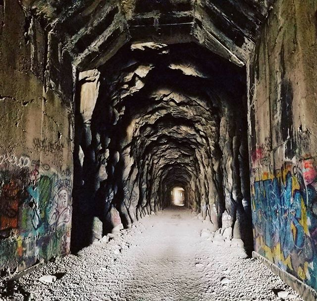 #tunnelvision #mountaingraffiti  #exploreyourhood