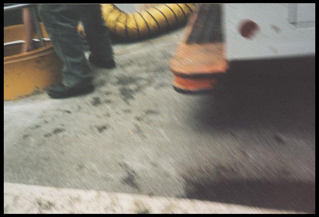 Construction/Destruction #3   2004