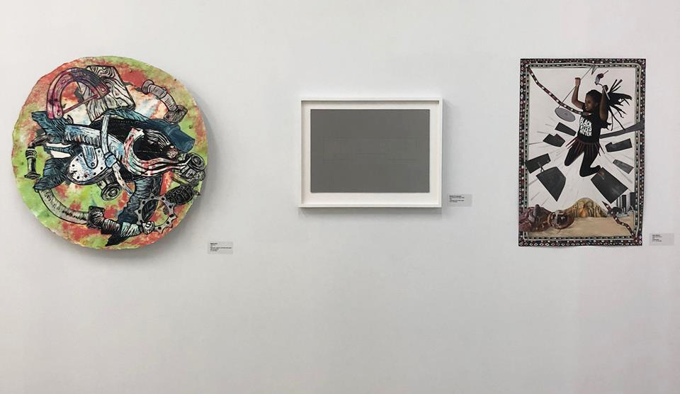 Dorsky Gallery Curatorial Projects, Long Island City, NY. 2019