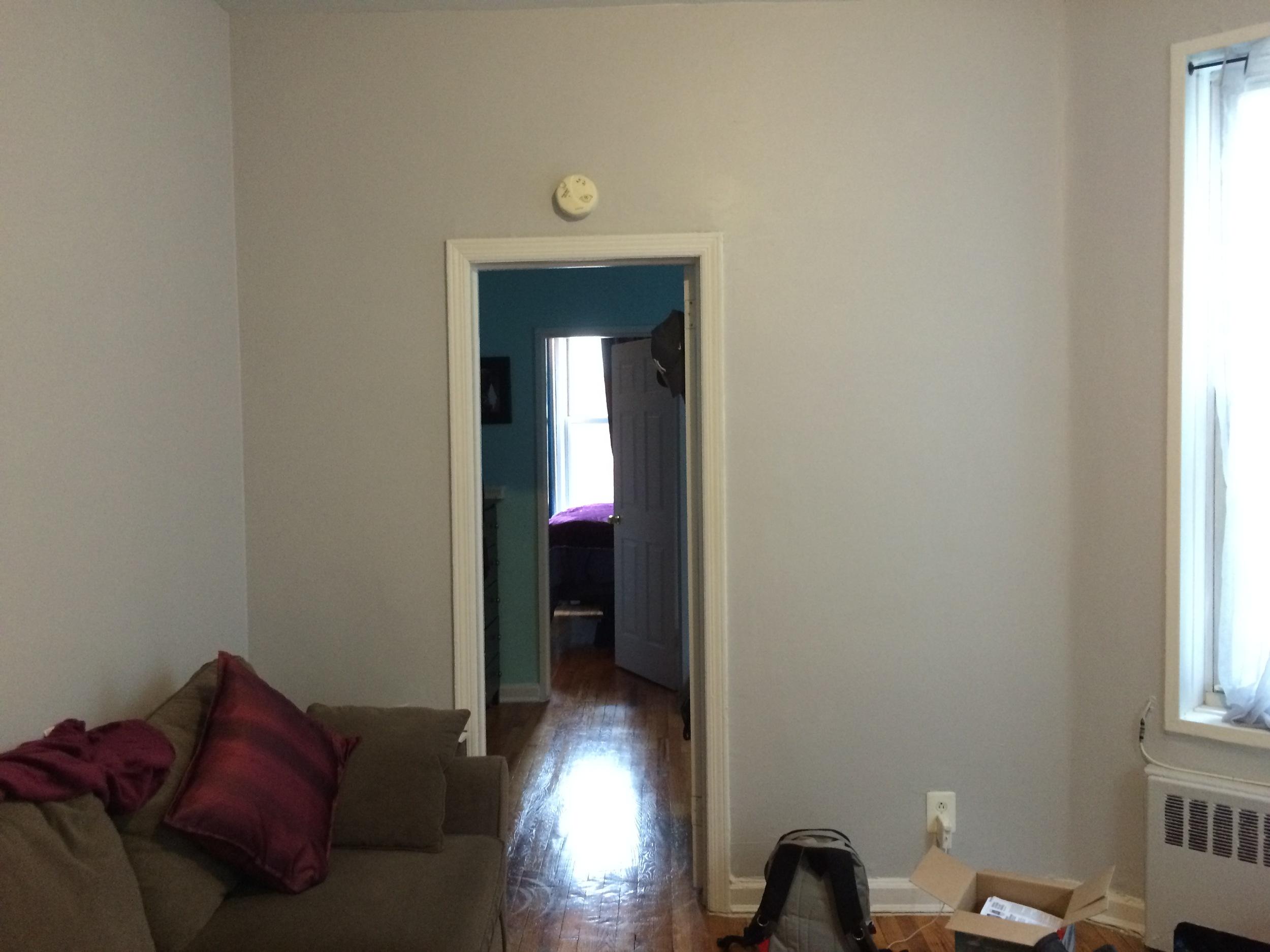 Door to Bedroom.JPG
