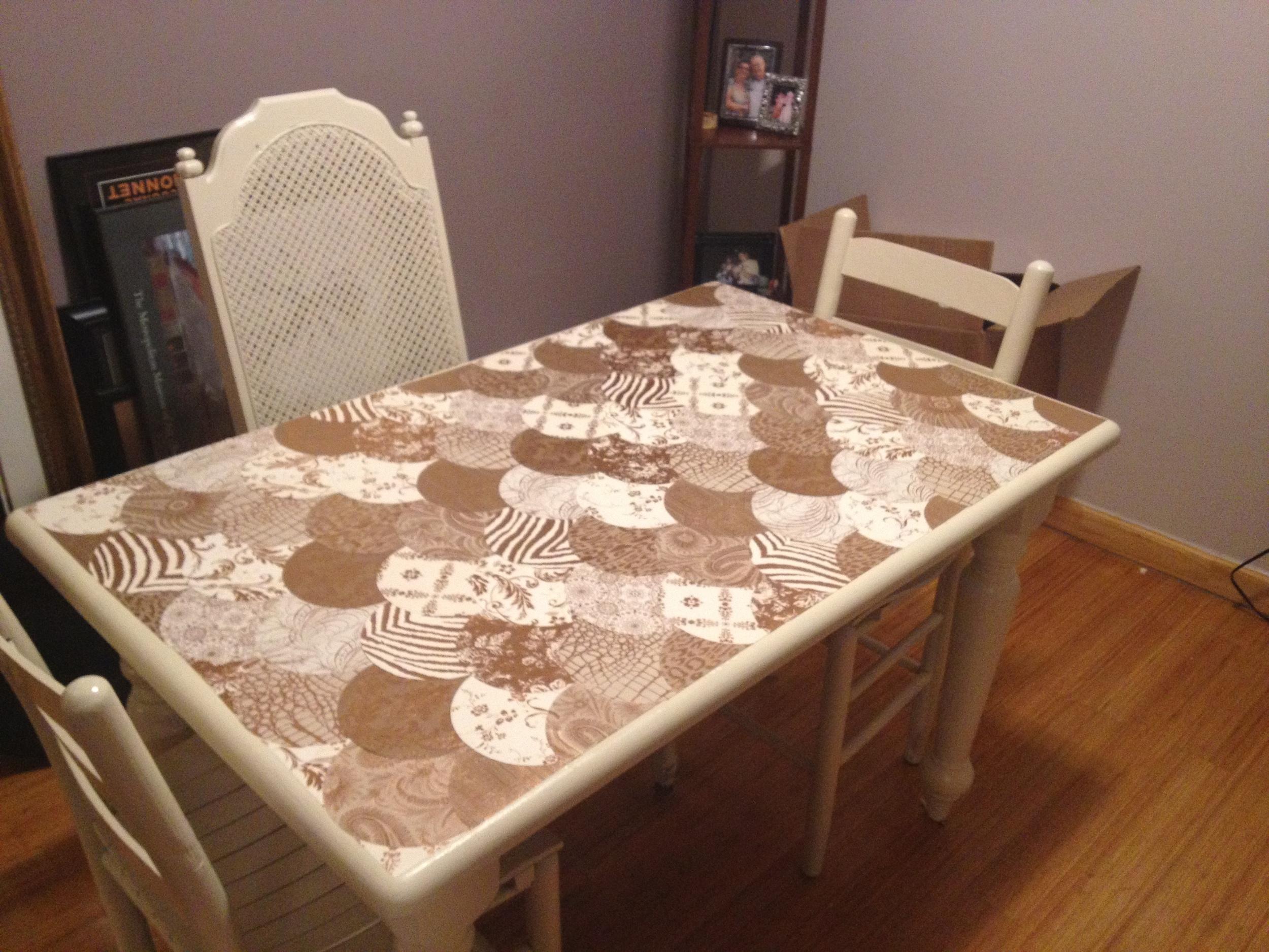Kadel Table After.JPG
