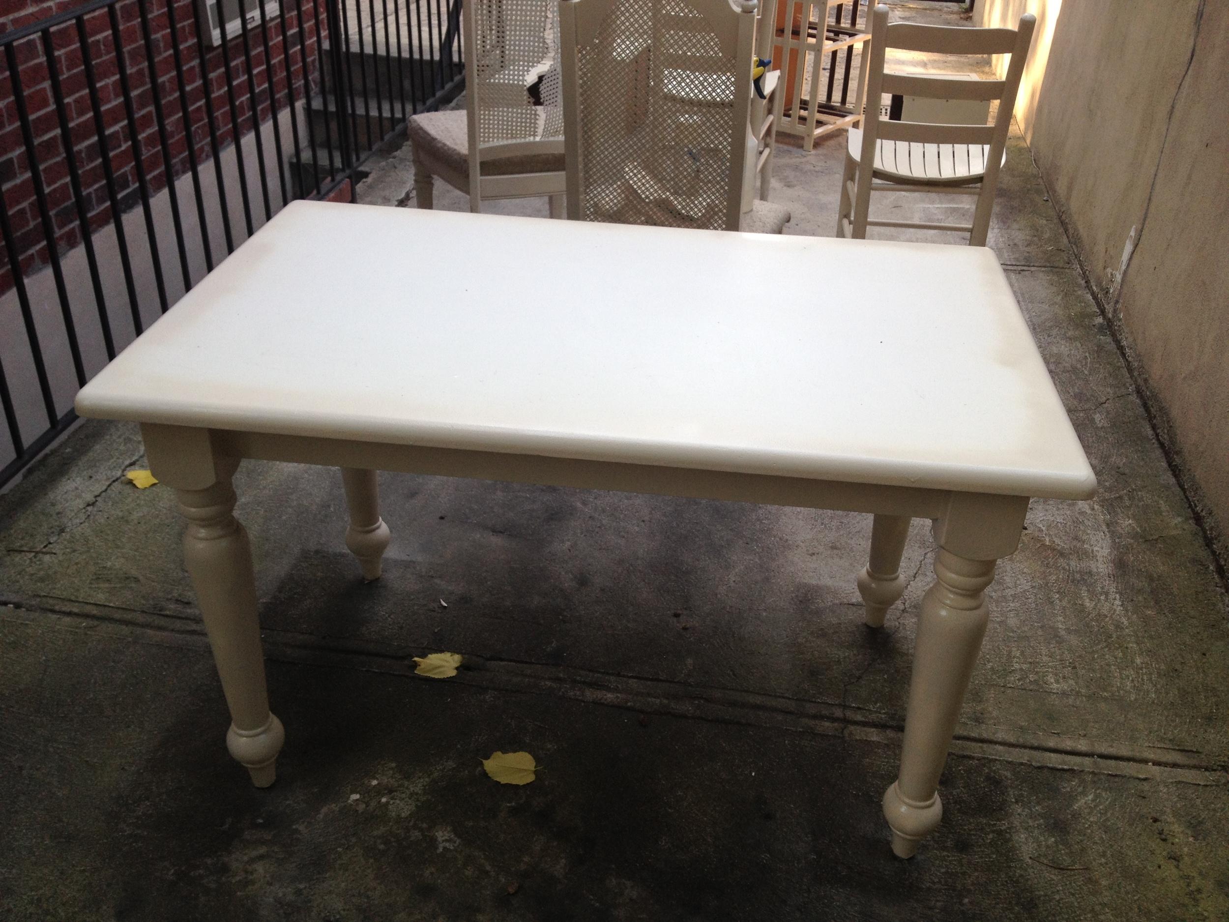 Kadel Table Before.JPG