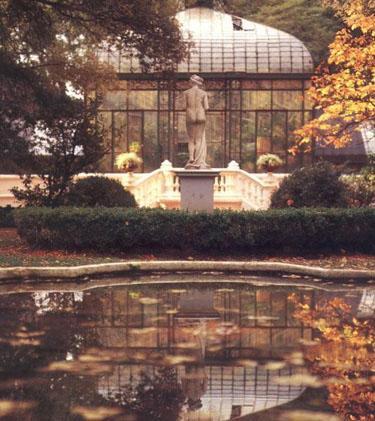 Botanical Garden, Buenos Aires