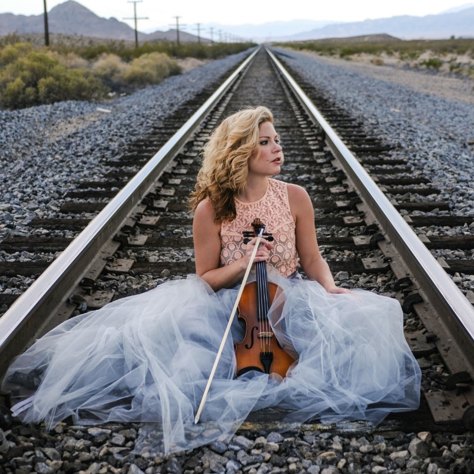 Brittany Cotto, Director and Violin/Viola
