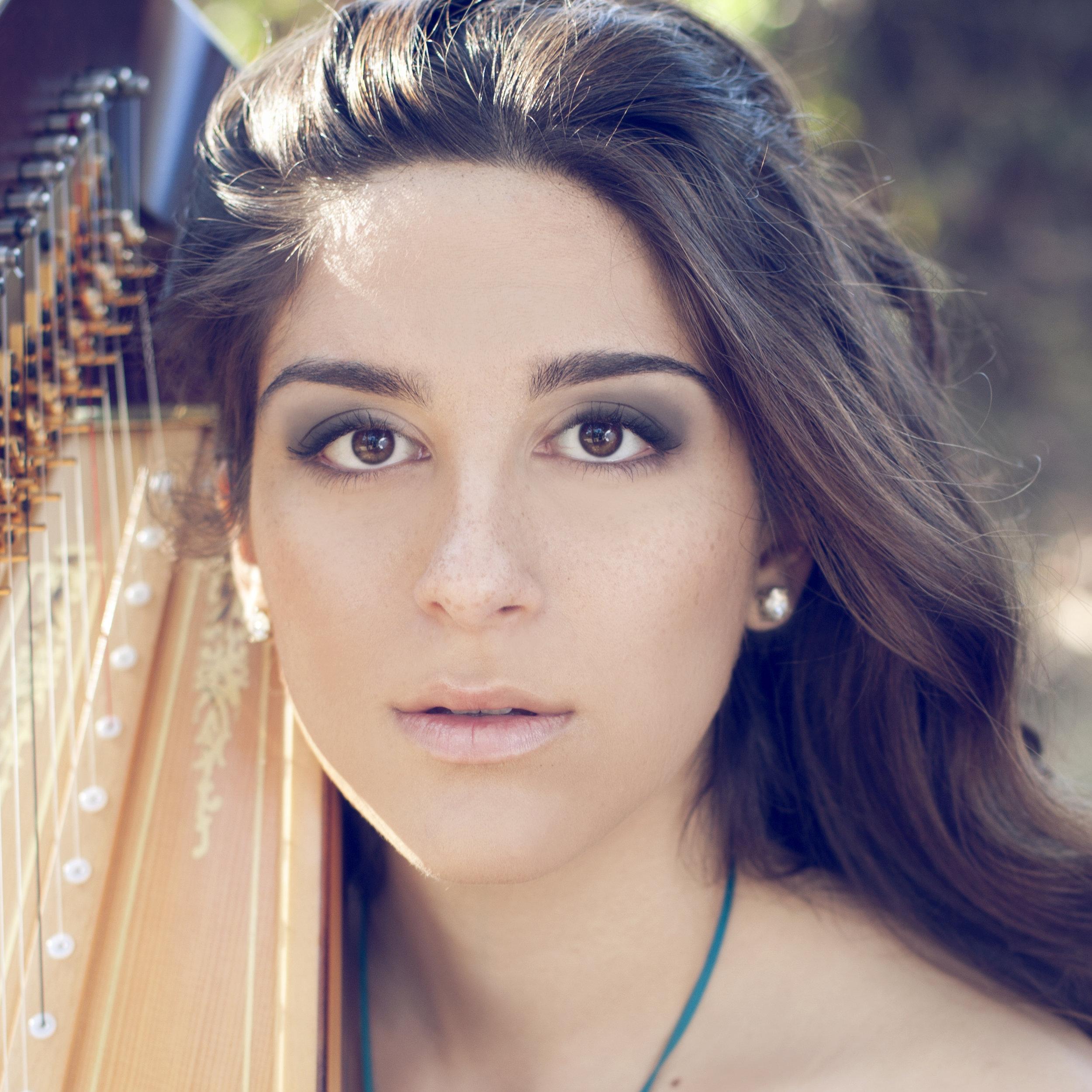 Daria Sarraf