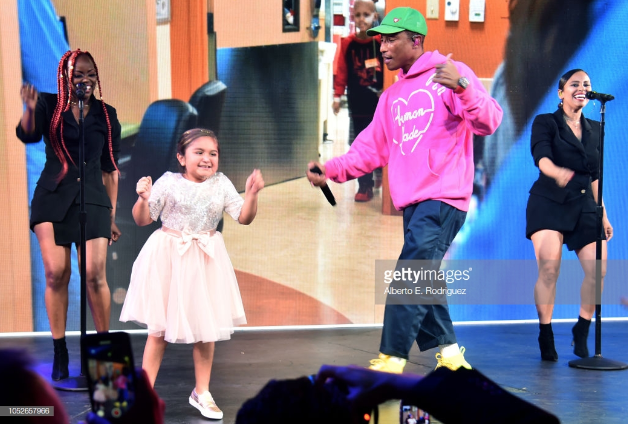 CHLA Gala 2018 Pharrell Williams and Eliana Georges.png