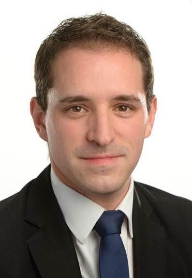 Jeremy Poilleaux, HEC Paris '16 - VP Sports