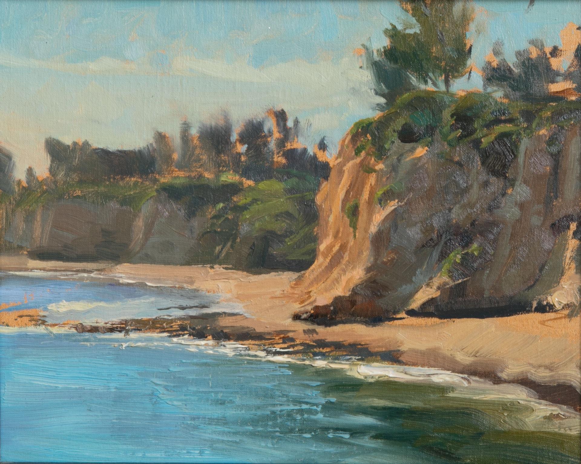 Santa Monica Midday