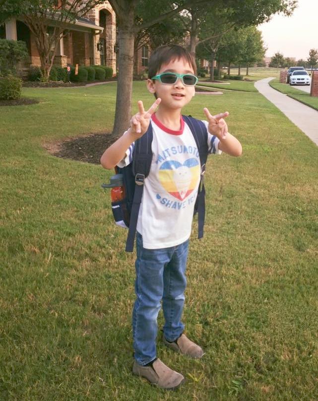 Connor Sept 2017 College week at school.jpg