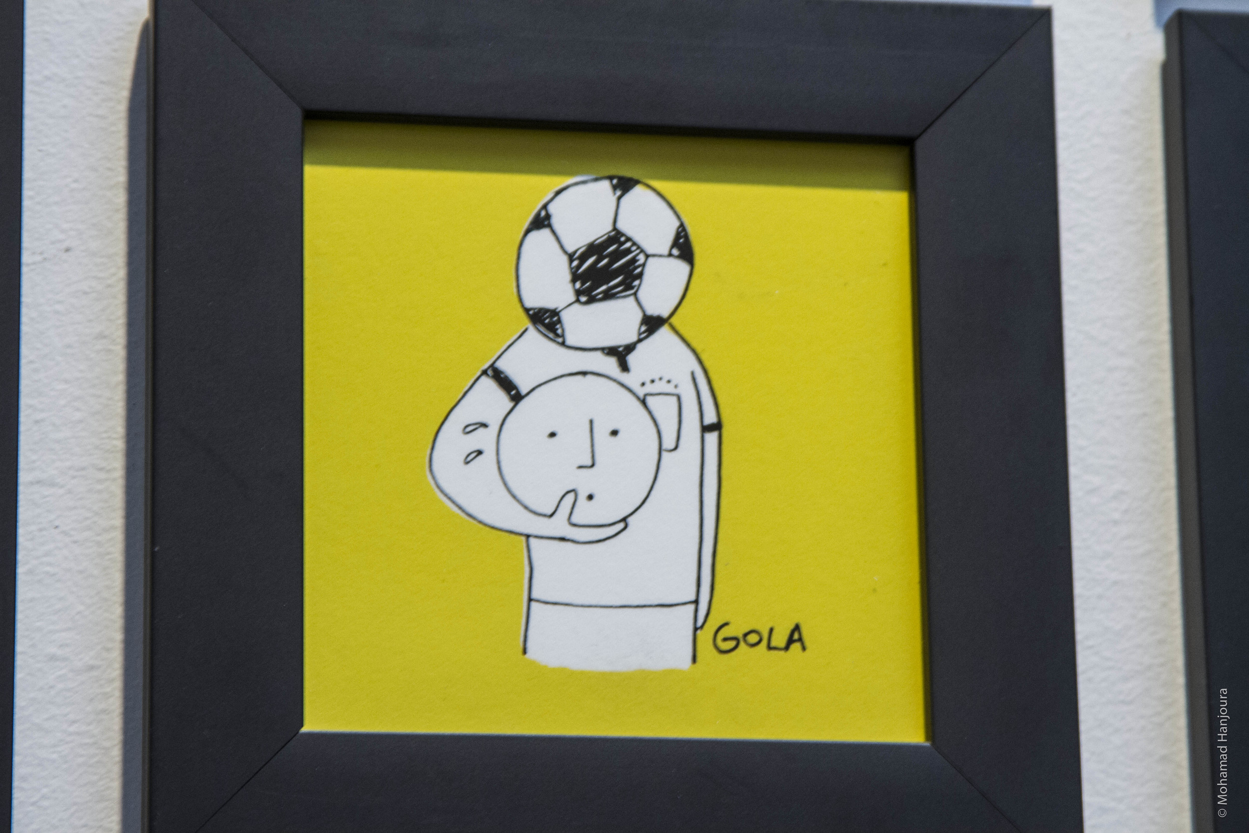 André Gola