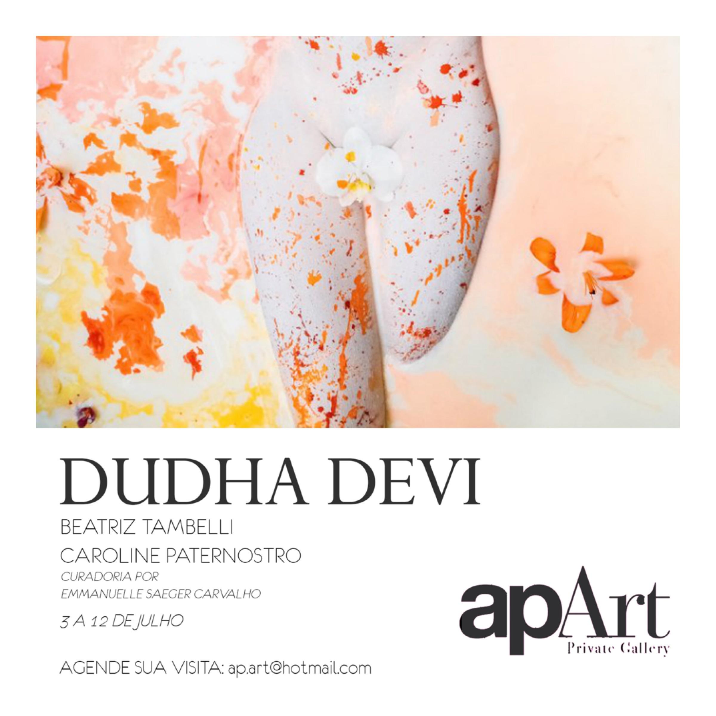 Dudha Devi