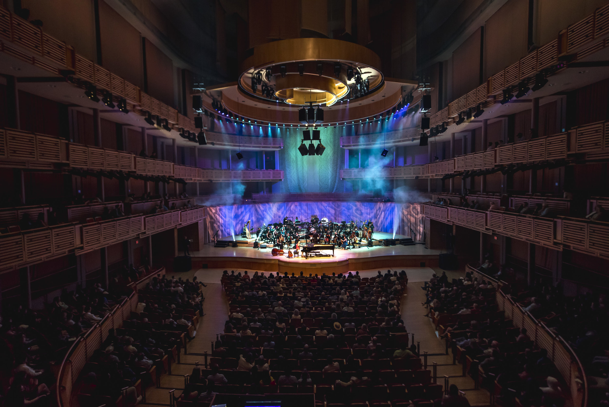 Nu Deco at Arsht Center with Jacob Collier3198.jpg